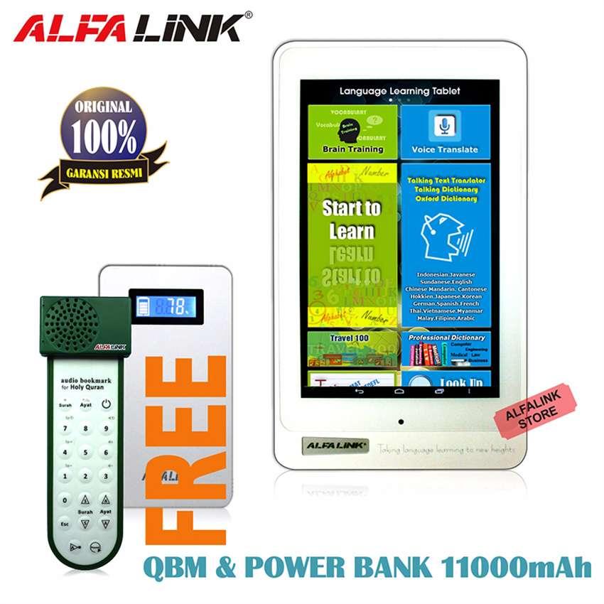 harga ALFALINK Language Learning Tablet LT-70 Toko1001.id