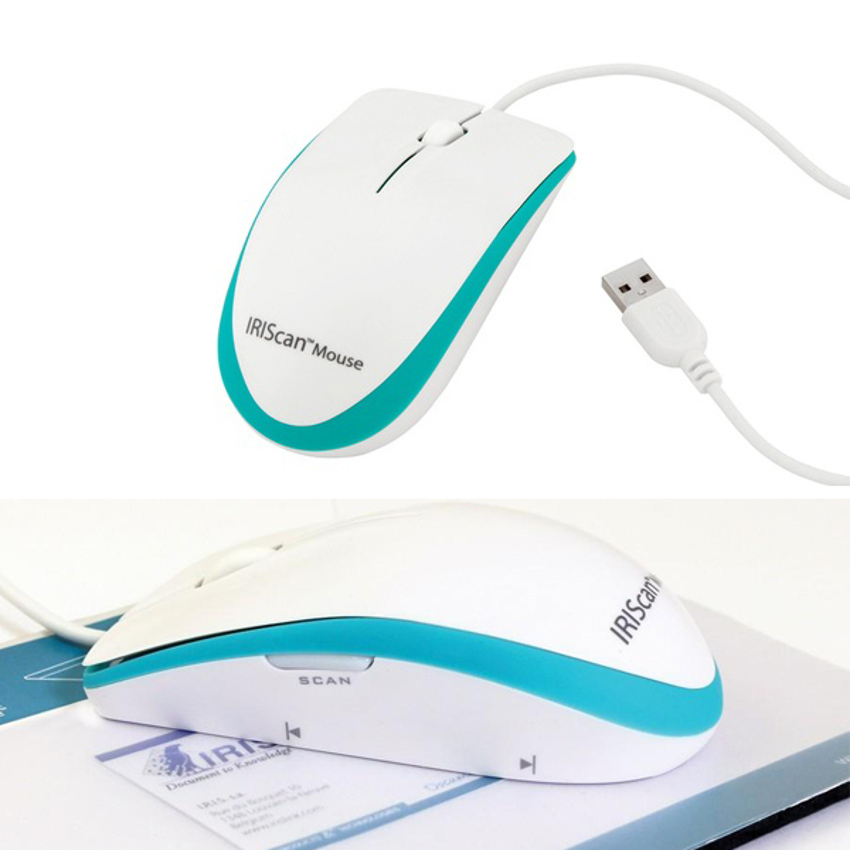 harga IrisCan Mouse Scanner Executive 2 Toko1001.id