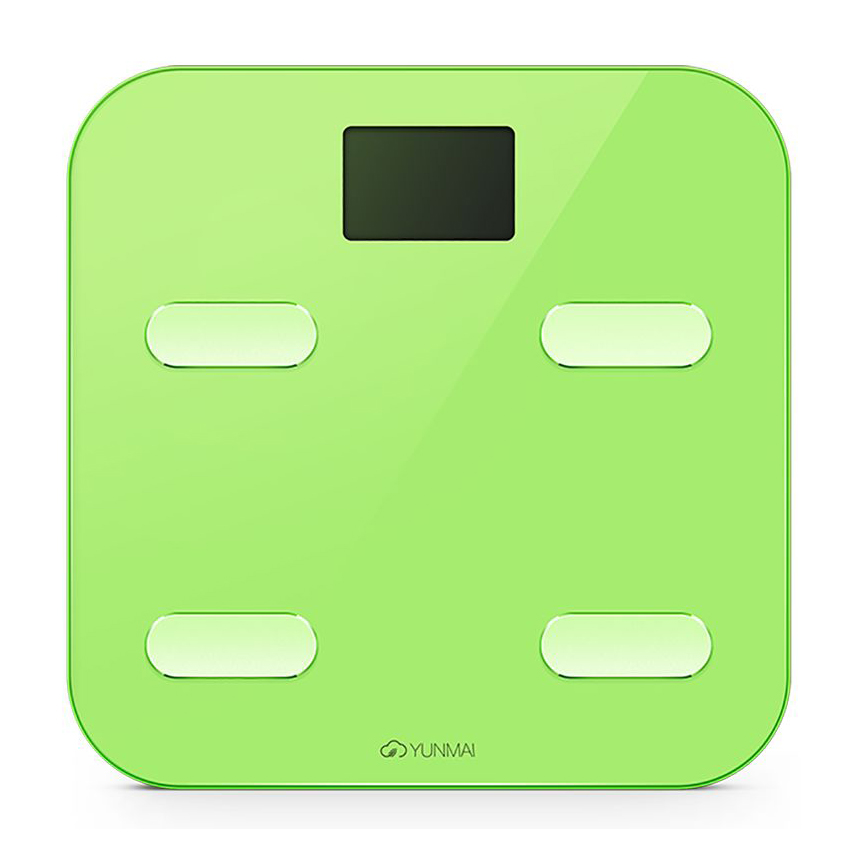 2346_yunmai_bluetooth_smart_body_fat_scale_with_application__green_1.jpg