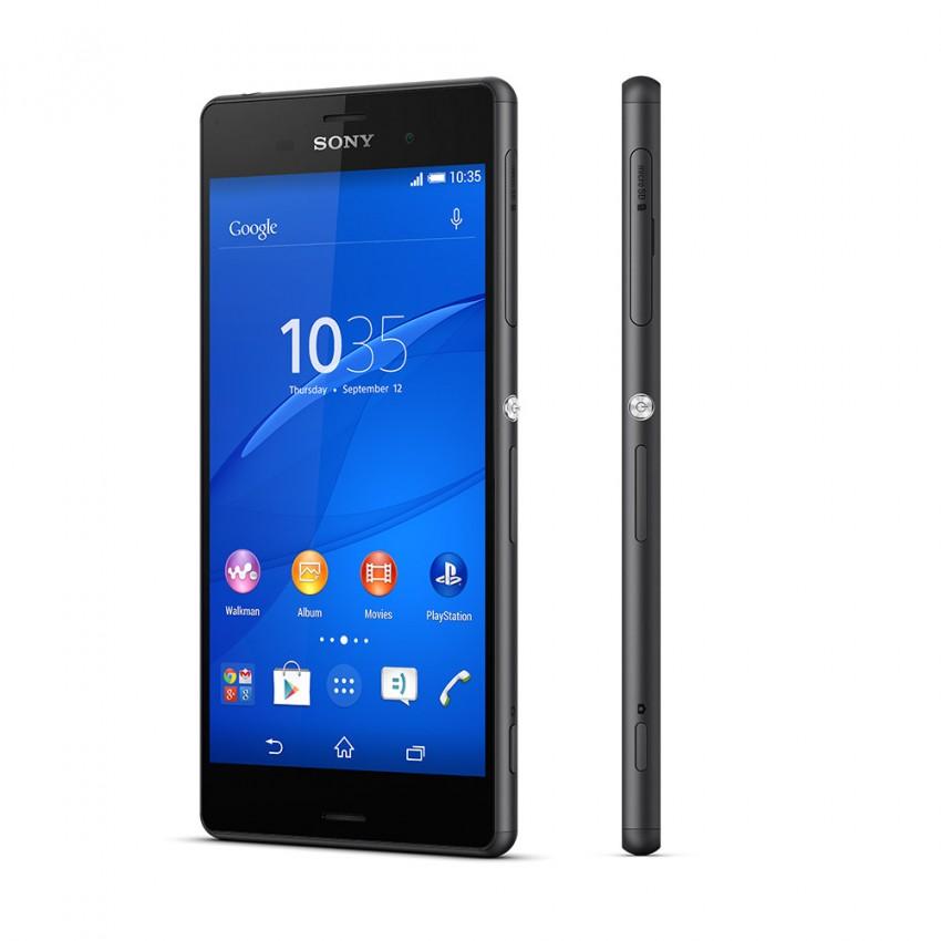 harga Sony Xperia Z3 - D6653 - Black Toko1001.id