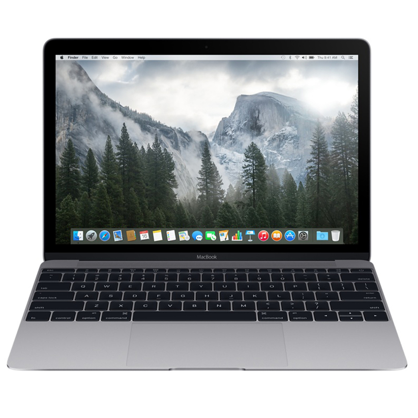 harga Apple New Macbook MJY42 - 12