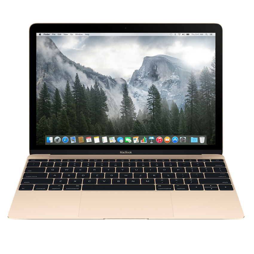 harga Apple New Macbook MK4N2 - 12