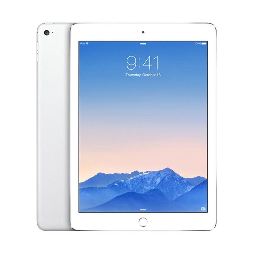 harga Apple Ipad Pro Cell + Wifi - 128GB - Silver Toko1001.id