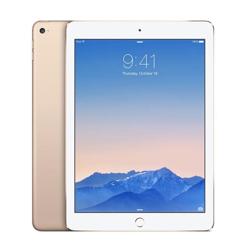 harga Apple Ipad Pro Cell + Wifi - 128GB - Gold Toko1001.id