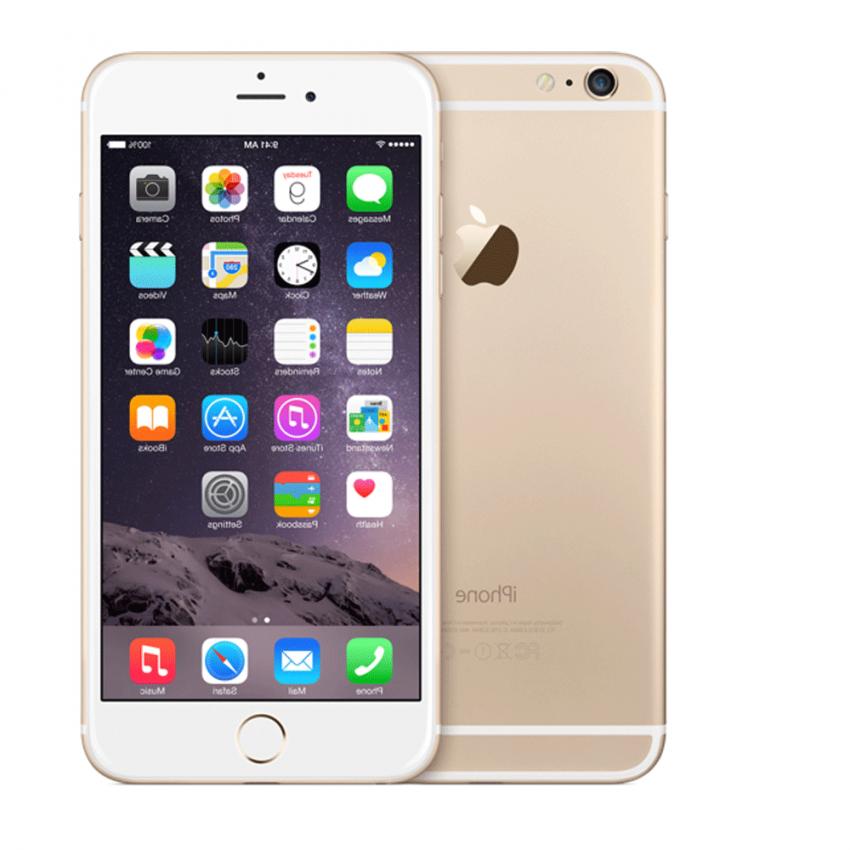 Apple IPhone 6P 64GBGold - Garansi Resmi IPhone Indonesia ...